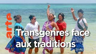 Documentaire Royaume des Tonga, le troisième genre