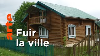 Documentaire Russie : la datcha, ultime refuge