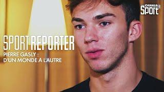 Documentaire Pierre Gasly : d'un monde à l'autre