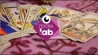 Tarot : les cartes comme éclairage de soi