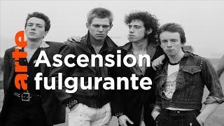 Documentaire The Clash | Rock Legends