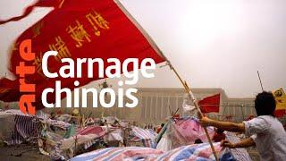 Documentaire Tiananmen : le parti contre le peuple | Partie 2
