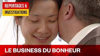 Tourisme nuptial, le business du bonheur