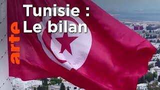 Tunisie : les 10 ans de la révolution de jasmin