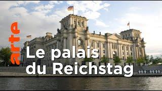 Documentaire Un bâtiment au coeur de l'histoire allemande