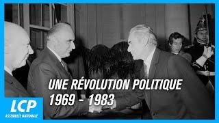 Documentaire Une révolution politique 1969-1983
