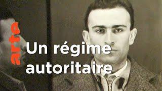 Documentaire Visages d'une dictature   La Lucarne