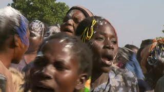 Documentaire Zambie | La mascarade des Makishi