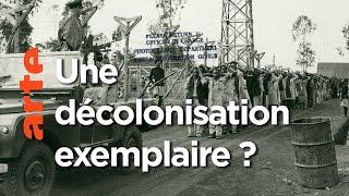 Documentaire la décolonisation britannique, l'art de filer à l'anglaise | Les coulisses de l'histoire