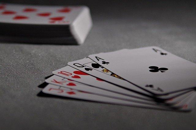 Le pokerdes saloons du Texas à Vegas