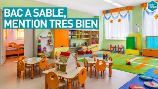 50 000€ la maternelle pour former l'élite de demain