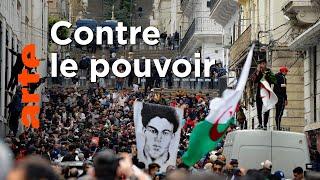 Documentaire Algérie : le retour du Hirak