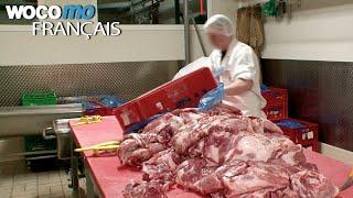 Alimentation, enquête sur les produits des supermarchés