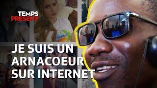 Documentaire Arnacoeurs, les escrocs de l'amour en ligne