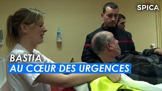 Bastia : au cœur des urgences