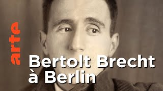 Berlin, la jungle de Bertolt Brecht