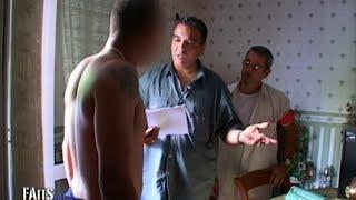Documentaire Brigade des fugitifs : quand les policiers essaient de faire appliquer les peines