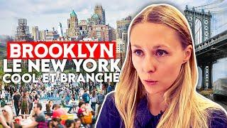 Documentaire Brooklyn, l'autre visage de New York
