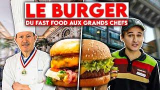Burger : les dessous d'un plat mythique