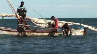 Canal du Mozambique : De Nosy Iranja à Juan de Nova