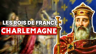 Documentaire Charlemagne – Roi de France (768-814) – Charles le Grand