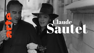 Claude Sautet, le calme et la dissonance