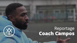Coach Campos et le théâtre des rêves africains