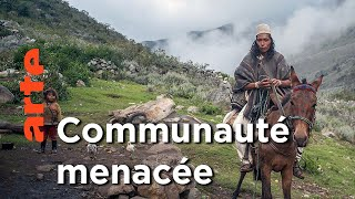 Documentaire Colombie, la montagne des Arhuacos