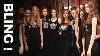 Concours Elite : douze Filles pour un Podium