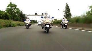 Convois, escortes, la protection haut de gamme
