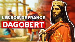 Dagobert 1er - Roi de France (632-639)