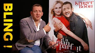 Documentaire Dany Boon, la star du Nord