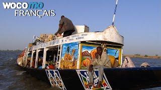 Documentaire De Mopti à Tombouctou – Voyage insolite à bord d'une pirogue traditionnelle