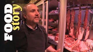 De la viande à prix d'or : les bouchers stars