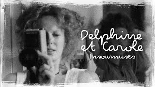 Documentaire Delphine et Carole, insoumuses