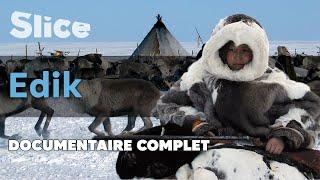 Devenir un homme en Sibérie, Edik