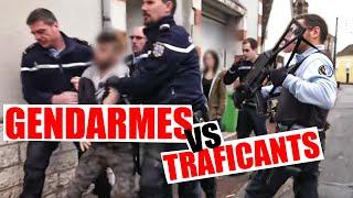 Gendarmes : Trafics en Sologne