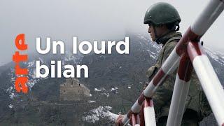 Haut-Karabakh : une paix fragile