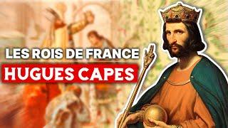 Documentaire Hugues 1er – Roi de France (987-996) – Hugues Capet