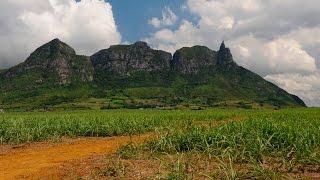 L'île Maurice, un volcan oublié