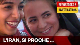 Iran: la nouvelle révolution du tourisme
