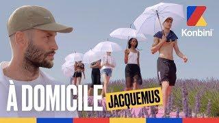 Jacquemus - Les 10 ans du prodige français de la mode