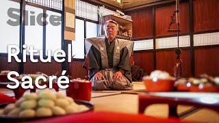 Japon : célébrer la divinité des rizières