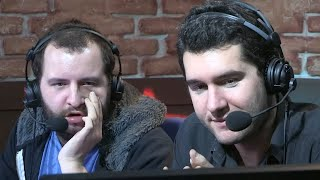 Jeux vidéo : la vie rêvée des stars du gaming