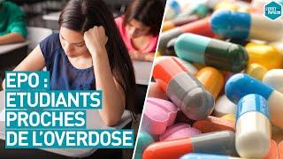 La pilule pour super étudiants