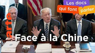 Documentaire La Chine ne gagnera pas | America First, le bilan | Episode 03
