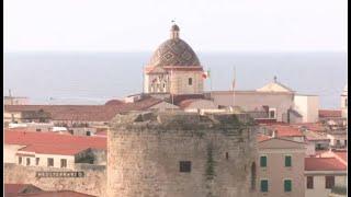 Documentaire La Sardaigne et son économie touristique, la ville d'Alghero espère un retour à la normale