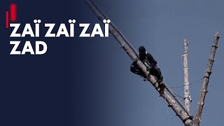 Documentaire La fin de la ZAD