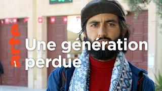 Documentaire La jeunesse tunisienne aux portes de l'Europe