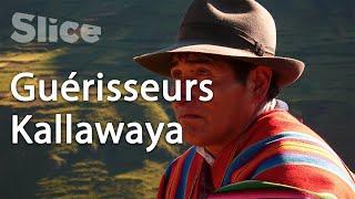La médecine des Andes Boliviennes